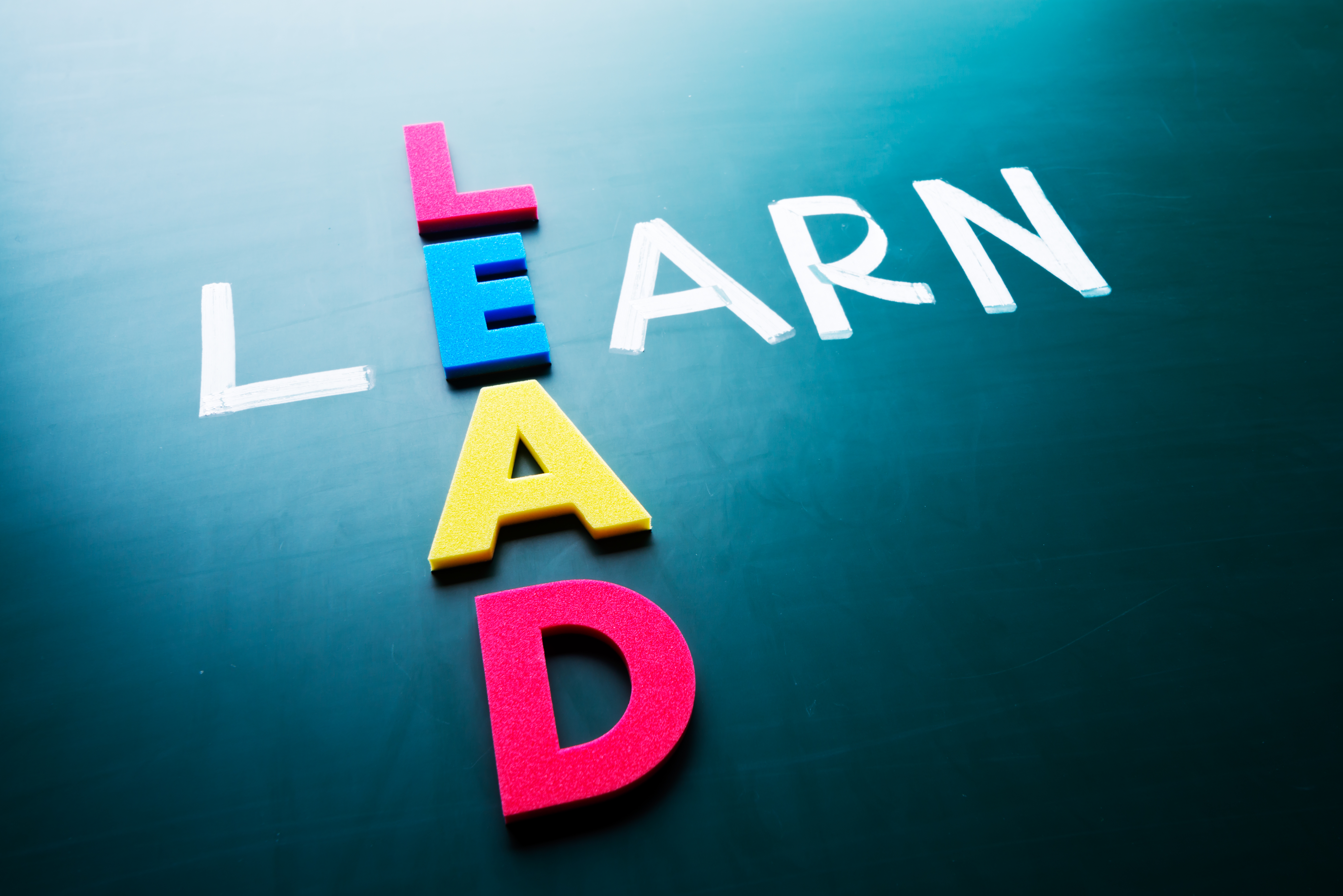 Are You Leading? Or Following?