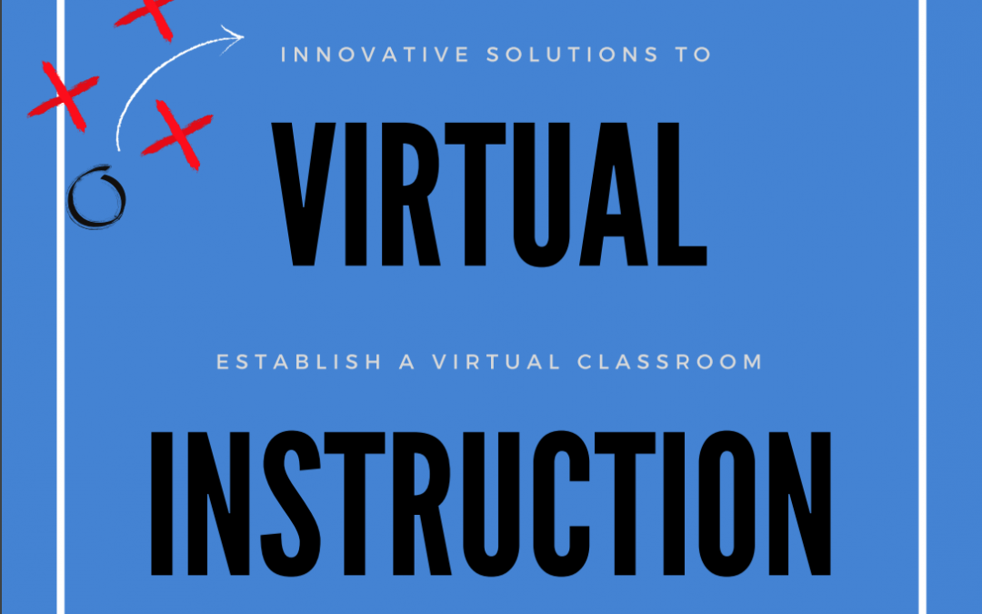 Virtual Learning Playbook