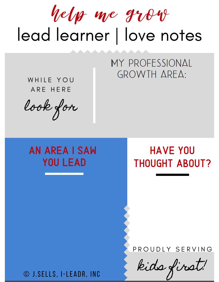 Teacher Feedback Tool